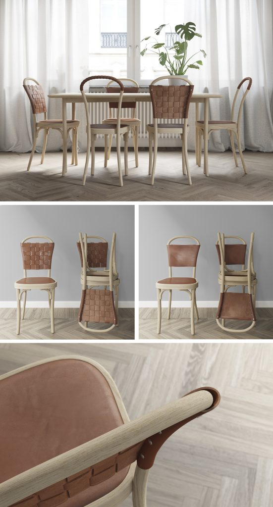 I have spent some time modelling Jonas Bohlin chairs Vilda, you can find the models <a href=' https://tinyurl.com/vildachair3d'>here</a>